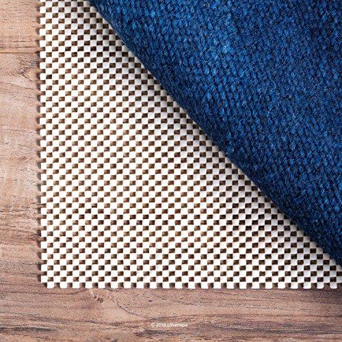 LinenSpa? Ultra Grip rutschfeste Teppich Pad-Heavy Duty Bereich Teppich Greifer für jeden Boden-8'x 10'