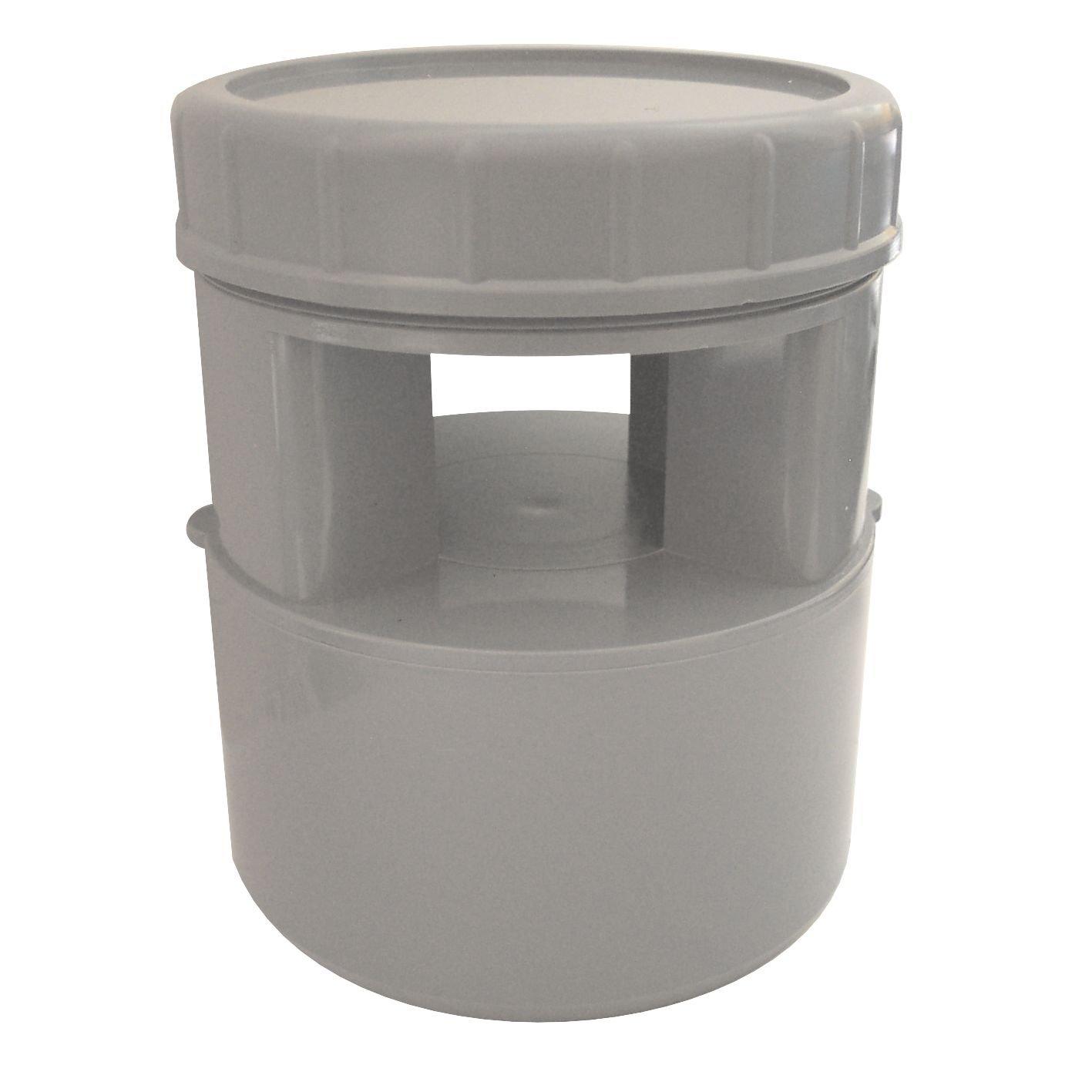 Regiplast AM100 Aérateur à membrane ø 100-110 mm