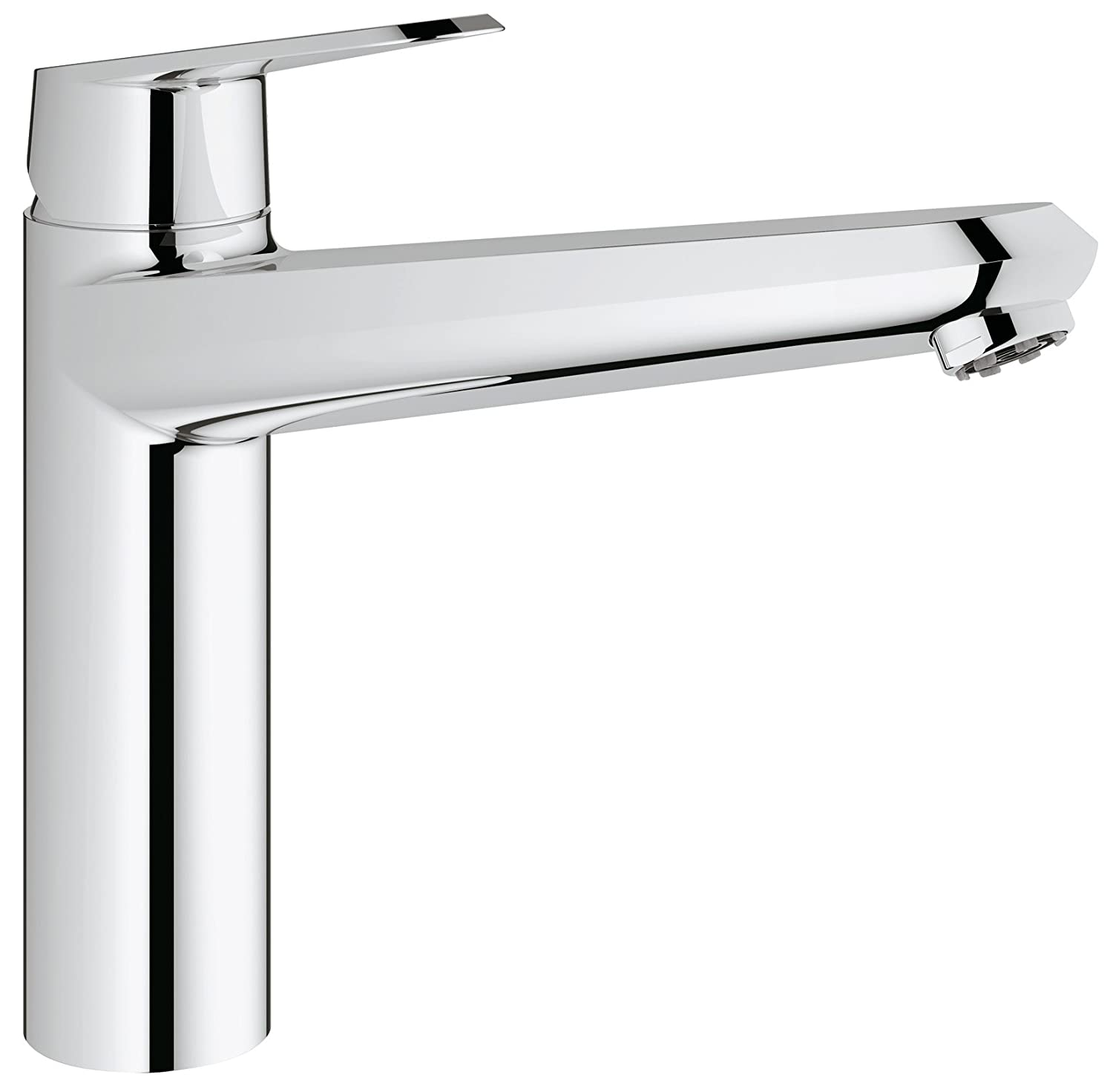 Grohe Armatur Grohe Touch Kkken With Grohe Armatur Fabulous