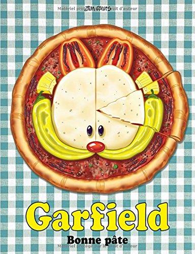 Garfield - tome 62 - Bonne pâte