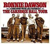 Songtexte von Ronnie Dawson - The Carnegie Hall Tour