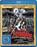 A Little Bit Zombie [Blu-ray]