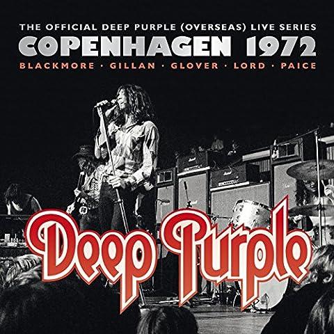 Space Truckin' (Live in Copenhagen 1972)