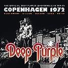 The Official Deep Purple (Overseas) Live Series: Copenhagen 1972