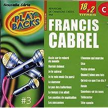 Vol202bis Francis Cabrel #3