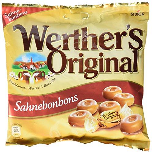 Werther's Original Bonbons, 245 g