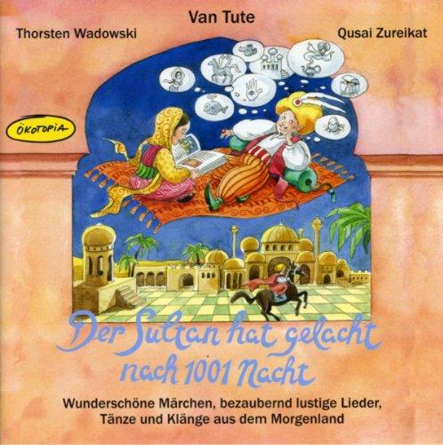 Der Sultan Hat Gelacht Nach 1001 (Hat Sultan)
