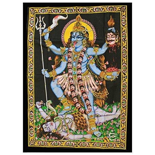 Wandtuch Kali Baumwolle 75 x 110 cm (Kali)