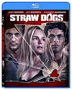 Straw Dogs (Les chiens de paille) [Blu-ray]