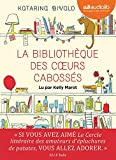 La Bibliothèque des coeurs cabossés: Live audio 2 CD MP3