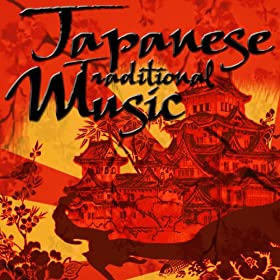 Japanese Traditional Music