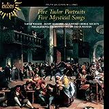 Vaughan Williams: Five Mystical Songs; Five Tudor Portraits