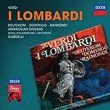 I Lombardi (Decca Opera)