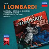 Picture Of Verdi: I Lombardi