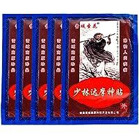 MQ 40Patch/5Box chinesischen Medical Pflaster für Rheuma Gelenk Rückenschmerzen preisvergleich bei billige-tabletten.eu