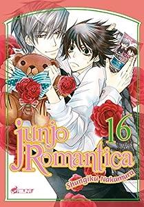 Junjo Romantica Edition simple Tome 16
