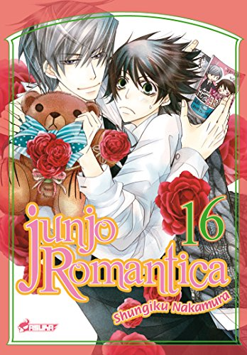 Junjo Romantica Edition simple Tome 16