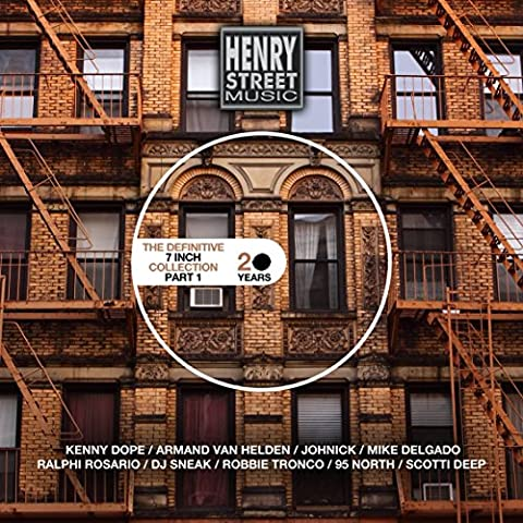 20 Years of Henry Street Music - the Definitive 7