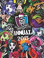 Monster High Annual 2015 (Annuals 2015)