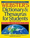 Webster's Dictionary & Thesaurus for...