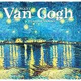 Van Gogh: A Life in Letters & Art (Masterworks)