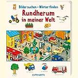 Bilder suchen - Wörter finden: Rundherum in meiner Welt