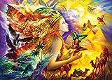 Heidi heidi4356Butterfly 's Dream Art Puzzle (1000Teile)