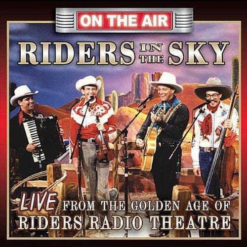Wild Fiddler's Rag Cowboy Wild Rags