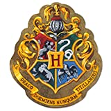 Harry Potter Abyacc216 Poudlard Crest Tapis de souris