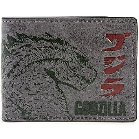 Warner Bros Personnages Costumes - Warner Bros Godzilla Film gris