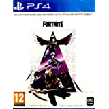 Fortnite Darkfire Bundle (PS4) Download Code