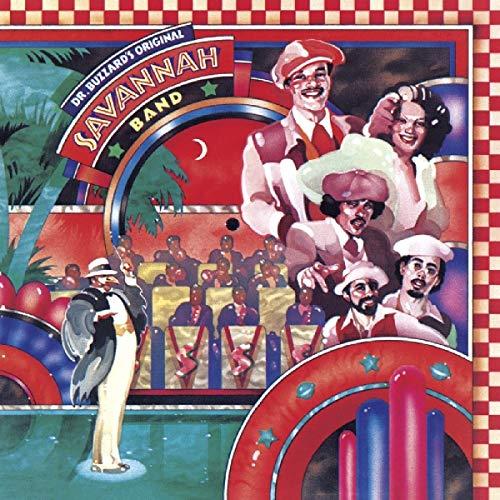 Dr.Buzzards Original Savannah Band