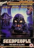 Grindhouse 6: Seedpeople [DVD]