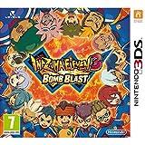 Nintendo Inazuma Eleven 3: Bomb Blast 3DS - Juego (Nintendo 3DS,...