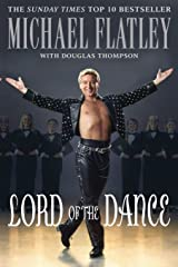 Lord of the Dance Paperback