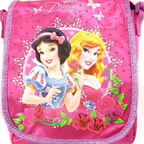 Bolso de hombro 'Princesses Disney'subió.