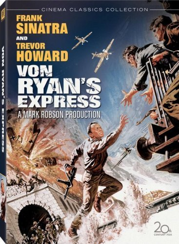 Von Ryan's Express (Two-Disc Collector's Edition) by Frank Sinatra