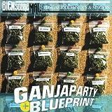 Ganja Party+Blueprint