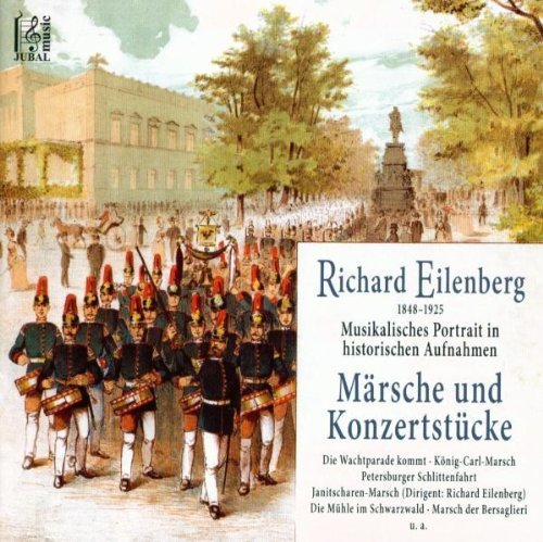 Preussische Marschmusik by Albert Krantz
