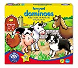 Orchard_Toys - Dominó