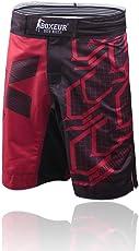 BOXEUR DES RUES Serie Fight Sportbekleidung, Shorts Herren
