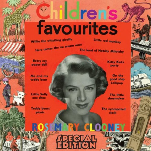 Children's Favourites (Special...