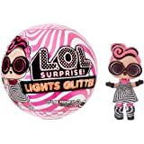 L.O.L Surprise - Lights Glitter S7 (Giochi Preziosi LLUB4000) , color/modelo surtido