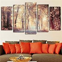 Amazon.it: cornice 80x60 - Pannelli decorativi retroilluminati ...