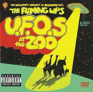 The Flaming Lips - U.F.O.'s At The Zoo, The Legend