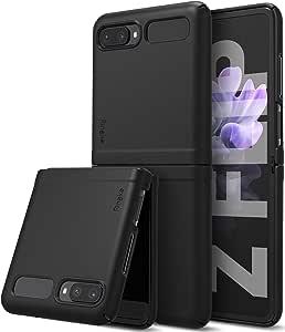 Ringke Slim Case Kompatibel Mit Galaxy Z Flip Hülle Elektronik