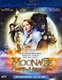 Moonacre - I segreti dell'ultima luna [Blu-ray] [Import italien]