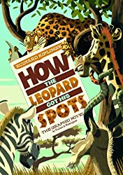 How the Rhinoceros Got His Skin: The Graphic Novel (Graphic Spin (Library)) by Martin Powell (2012-01-06)