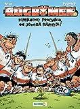 Les Rugbymen, Tome 4 : Dimanche prochain, on jouera samedi ! : Avec un jeu des familles