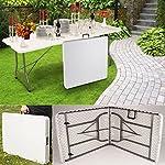 Tables de jardin - Amazon table de jardin ...